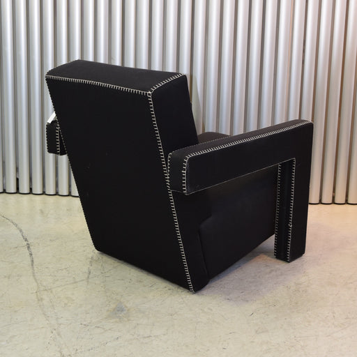 Utrecht Chair by Gerrit Thomas Rietveld for Cassina