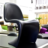 Set of FOUR Panton Chairs by Vitra