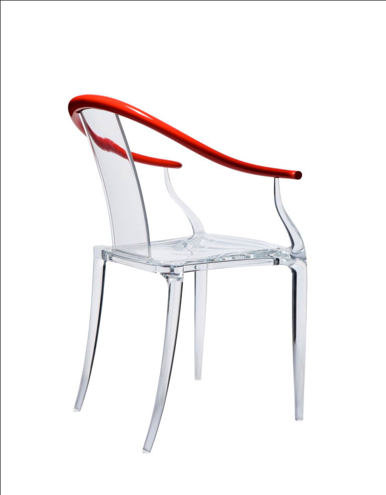Set of FOUR MI MING CHAIRS by Philippe Starck for XO