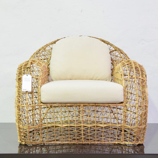 Vintage Occasional Chair Through Design Hunter