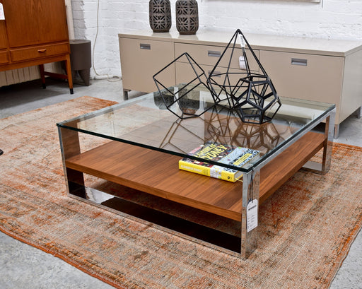 Soleo Coffee Table by Vicente Gallega for Kendo