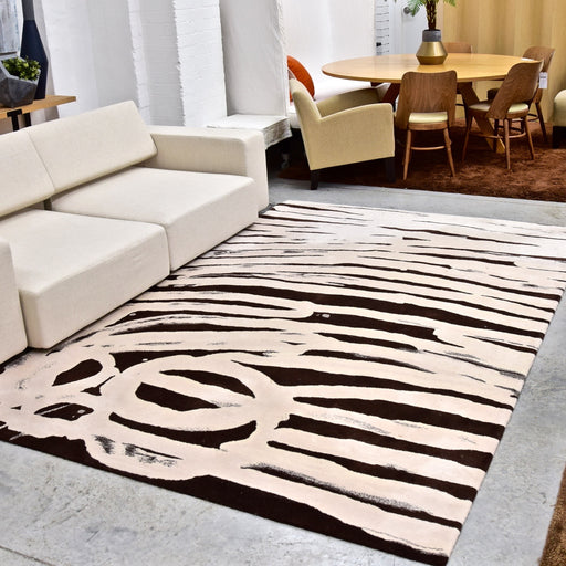 Minnie Pwerle Area Rug Through Designer Rugs