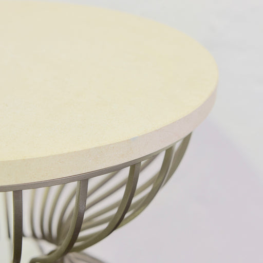 Occasional Table by Barbara Barry for HBF Contract