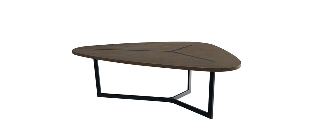 Load image into Gallery viewer, Seven Dining Table by Jean-Marie Massaud for B&B Italia