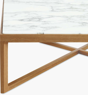 Krusin Side Table by Marc Krusin for Knoll (2 available)