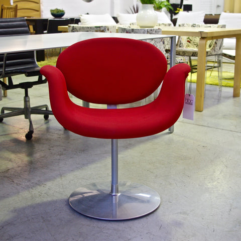 Little Tulip Chair by Pierre Paulin for Artifort