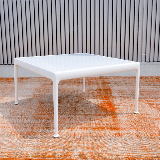 1966 Collection Square Coffee Table by Richard Schultz for B&B Italia