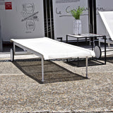 1966 Collection Sun Lounge by Richard Schultz for B&B Italia (2 available)