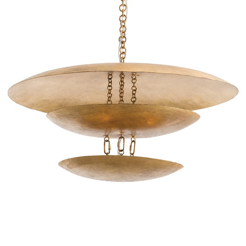 Florko Chandelier by Arteriors