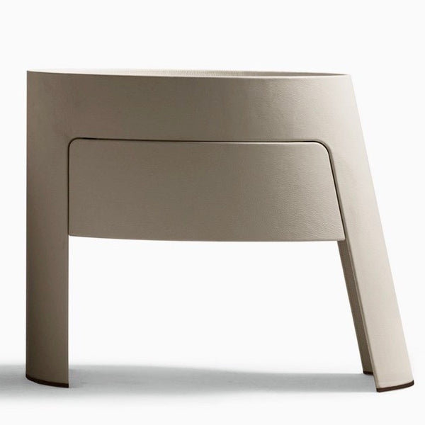 PAIR Morfeo Bedside Tables by Carlo ColomboGiorgetti