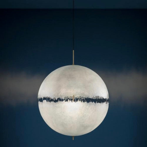 Post Krisi 67 Pendant Light by Enzo Catellani for Catellani & Smith through HUB