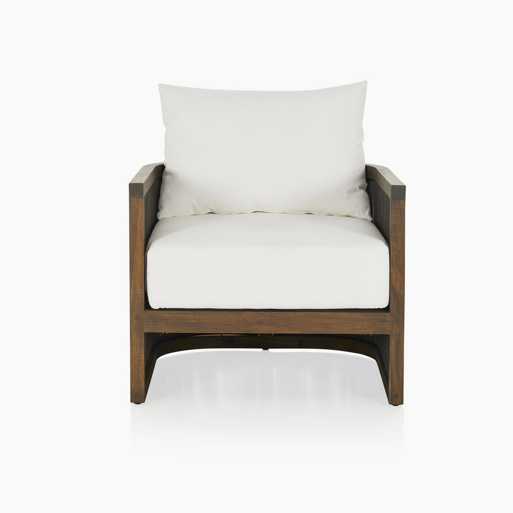 Como Outdoor Lounge Chair by Coco Republic (2 available)