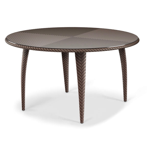 Tango Round Dining Table by Dedon