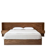 Envelope King Size Bed Suite by Planet Furniture