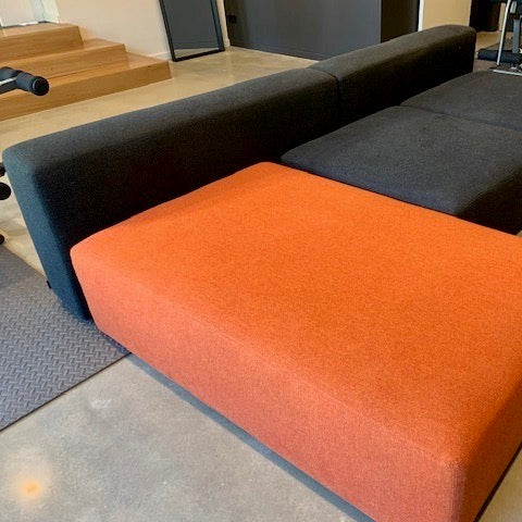 Takimi Modular Sofa by La Cividina