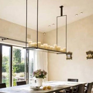 Alter Pendant Light Size 4 by Kevin Reilly through Hub