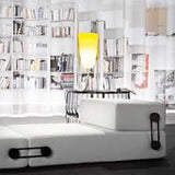 Trix Ottoman by Piero Lissoni for Kartell