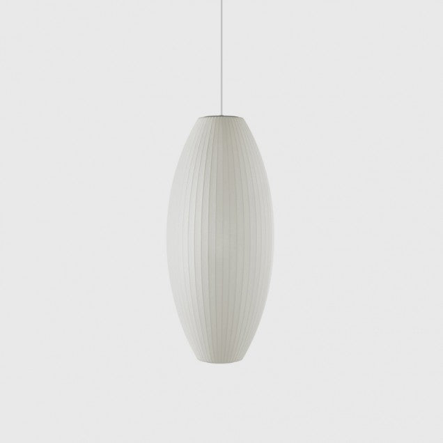 Cigar Bubble Lamp by George Nelson for Herman Miller