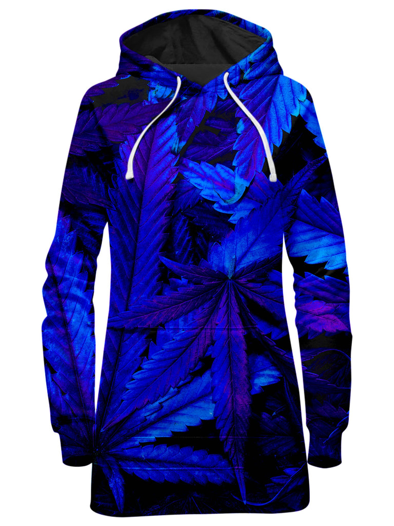 Noctum X Truth - Chill Hoodie Dress