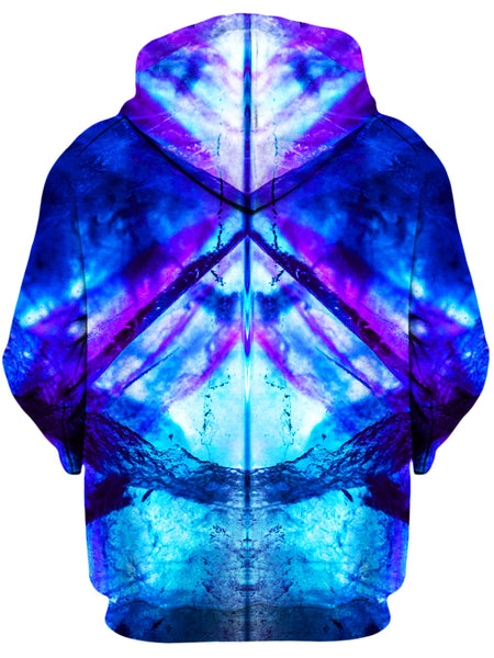 Noctum X Truth - Violet Night Unisex Hoodie