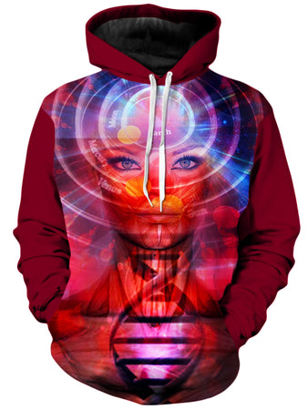Shawn Hocking - Asscension Unisex Hoodie