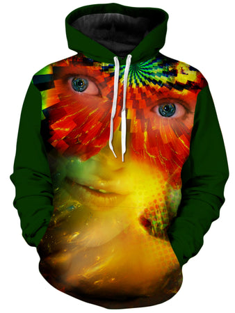 Shawn Hocking - Beyond Unisex Hoodie