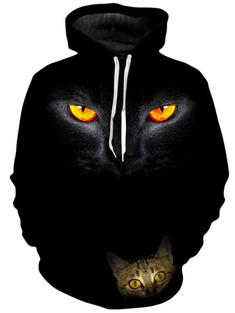 Noctum X Truth - Cat Creep Unisex Hoodie