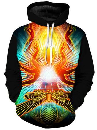 Shawn Hocking - Chemical Connection Unisex Hoodie