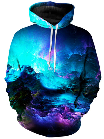 Noctum X Truth - Dream Waves Unisex Hoodie