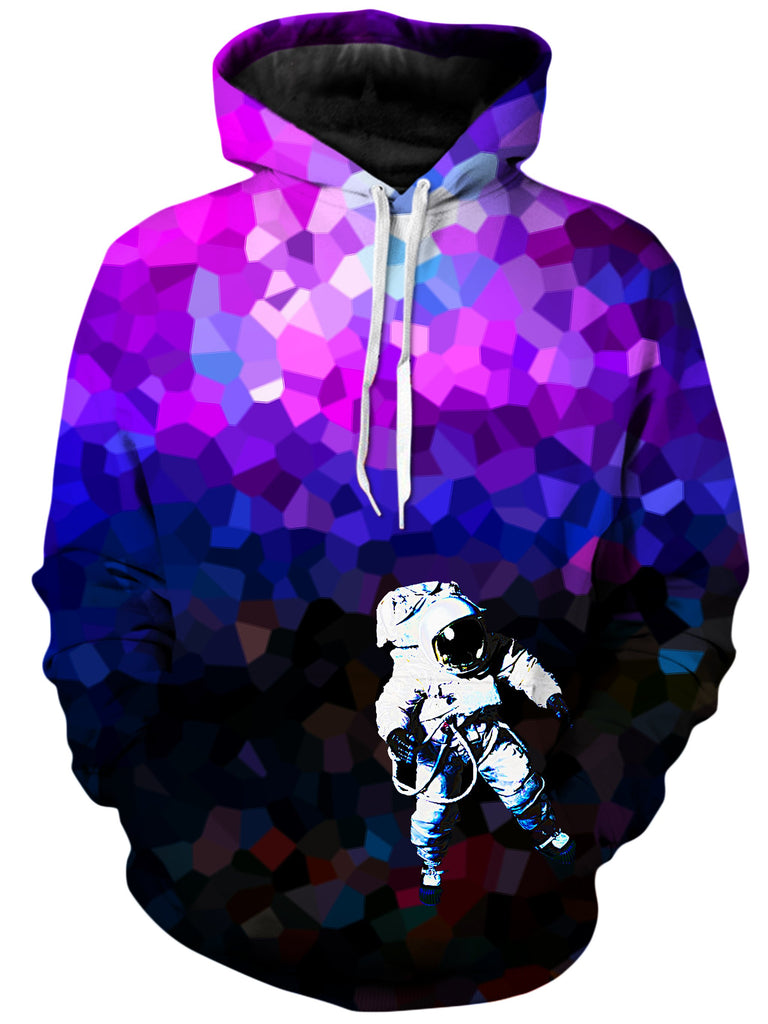 Noctum X Truth - New Planet Who Dis Unisex Hoodie