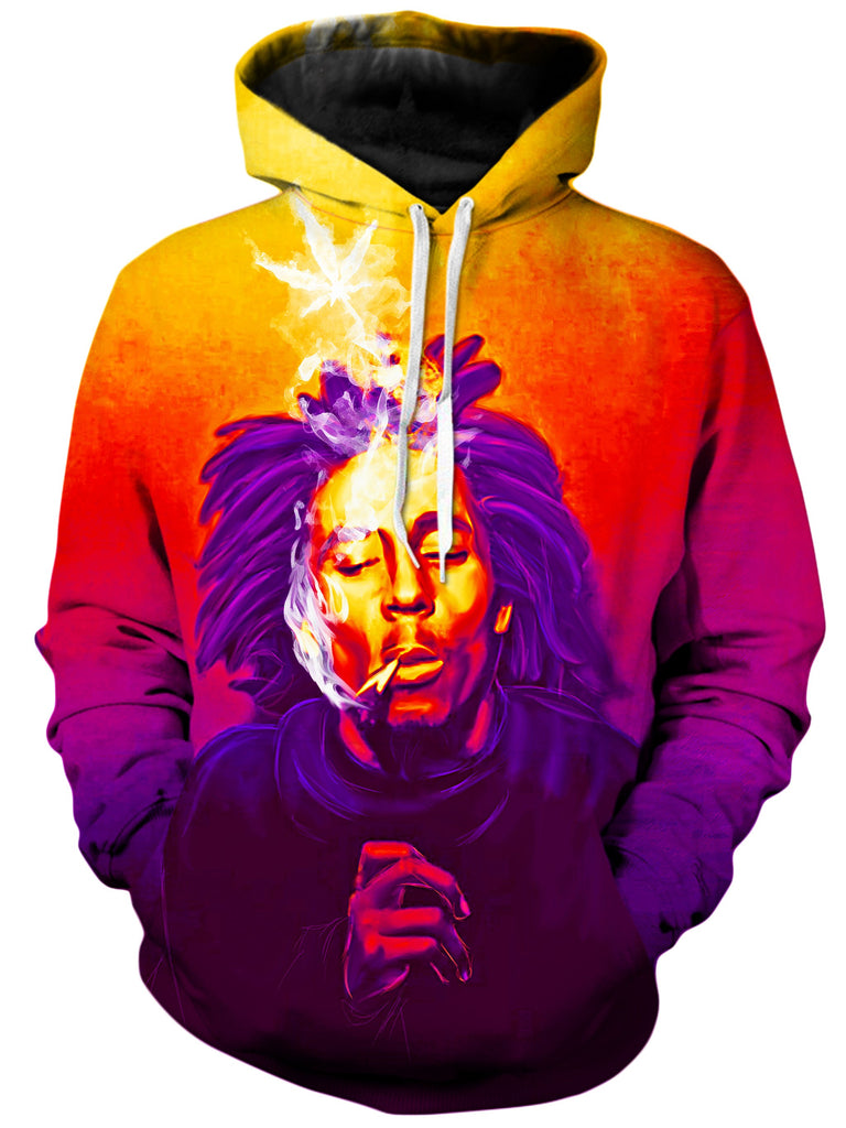 Heather McNeil - One Love Unisex Hoodie