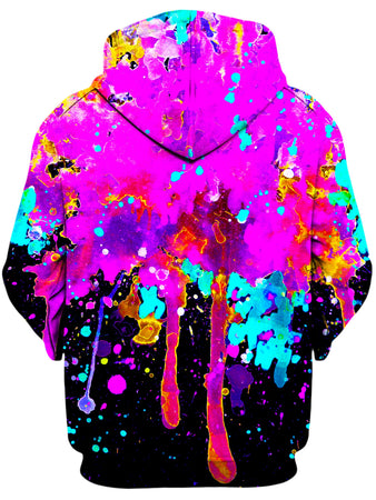 BrizBazaar - Abstract 2 Unisex Zip-Up Hoodie