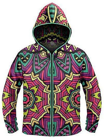 Light Up Hoodies - Ankor Light-Up Hoodie