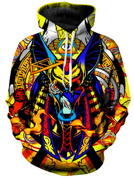 On Cue Apparel - Anubis Hoodie