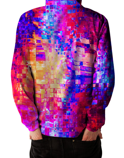 On Cue Apparel - Color Portal Hoodie