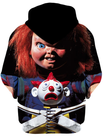 On Cue Apparel - Chucky Hoodie
