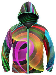 Cray Light-Up Hoodie, Light Up Hoodies, Electric Styles - Epic Hoodie
