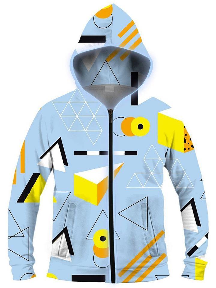 Damn Skippy Light-Up Hoodie, Light Up Hoodies, Electric Styles - Epic Hoodie