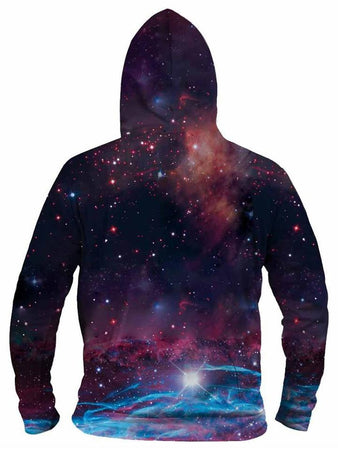 Light Up Hoodies - Deep Space Light-Up Hoodie