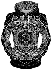 Esoteric Unisex Hoodie, Different Type, Set 4 Lyfe - Epic Hoodie