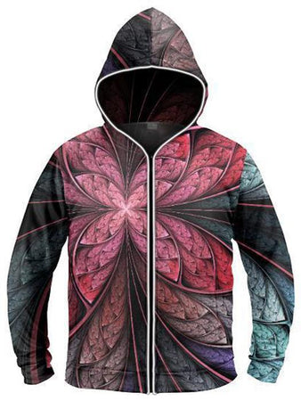 Light Up Hoodies - Essence Light-Up Hoodie