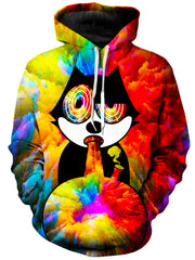 Felix The Cat Hoodie, On Cue Apparel, T6 - Epic Hoodie