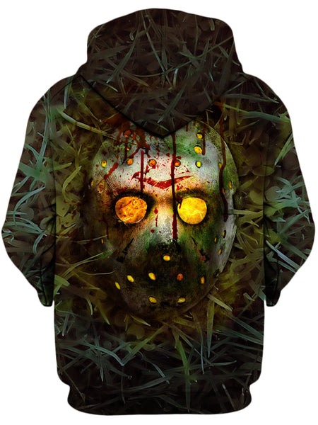 On Cue Apparel - Friday the 13th Hoodie