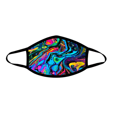 BrizBazaar - Funkadelic Cloth Face Mask