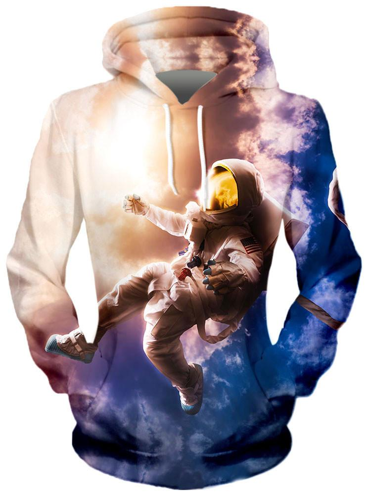 Glorious View Hoodie, On Cue Apparel, T6 - Epic Hoodie