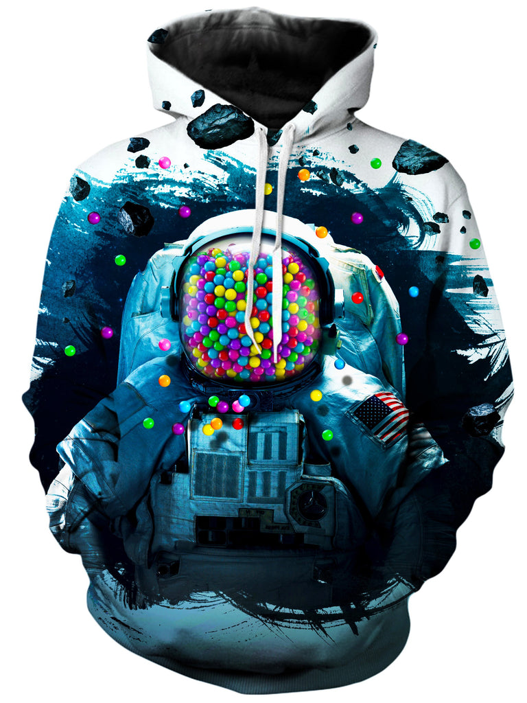 On Cue Apparel - Gumball 3000 Hoodie