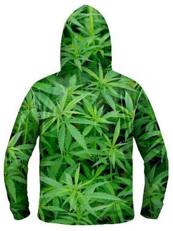 Light Up Hoodies - Homegrown Light-Up Hoodie