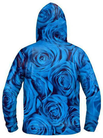 Light Up Hoodies - How Deep Is Your Love? Light-Up Hoodie