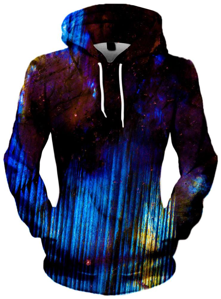 Clear Vision Unisex Hoodie, Different Type, Noctum X Truth - Epic Hoodie