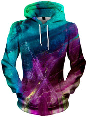 Open Path Unisex Hoodie, Different Type, Noctum X Truth - Epic Hoodie